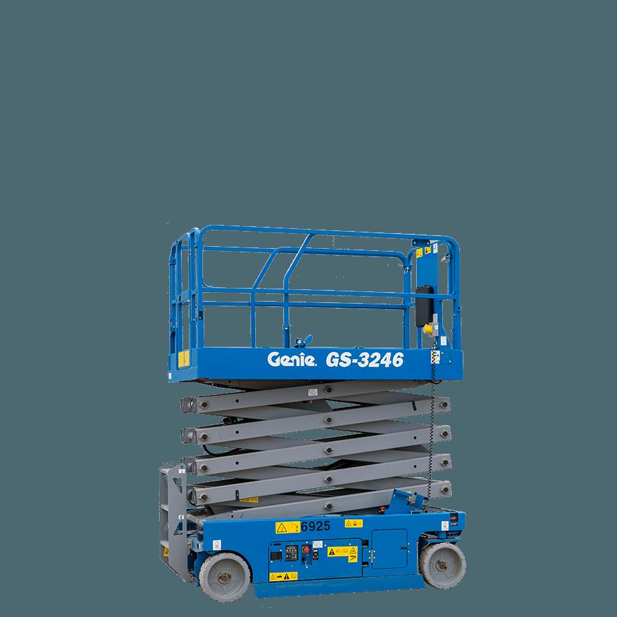 Прокат GENIE-GS-3246
